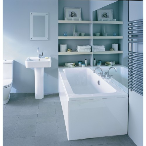 IdealCast White Bath 1700mm X 800mm Baths