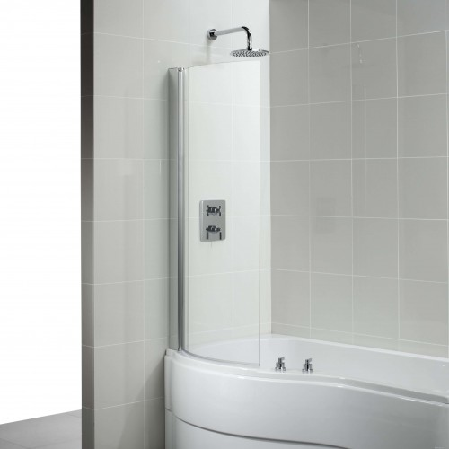 Space 1700mmX700mm Showerbath Showerbaths