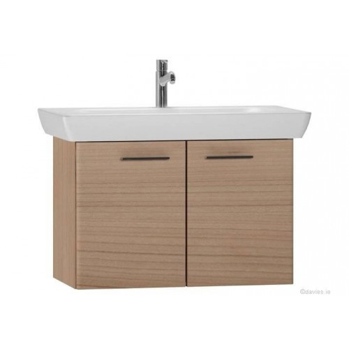 Vitra S20 65cm Golden Cherry Bathroom Furniture