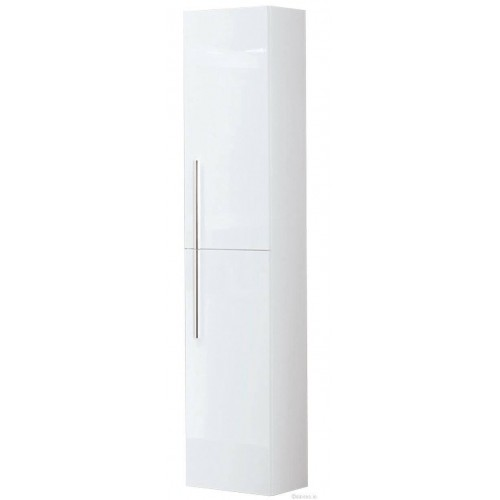 Avila White Column Bathroom Furniture