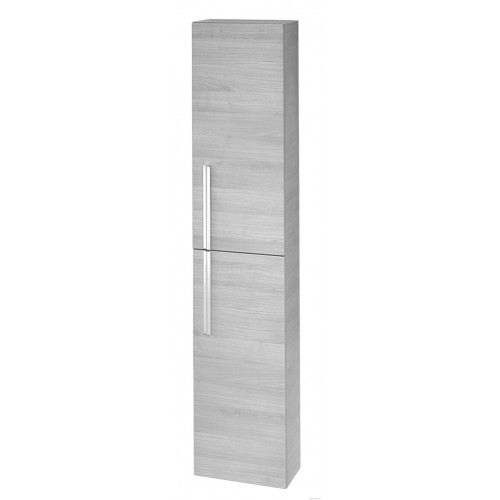 Avila Grey Column Bathroom Furniture