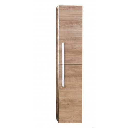 Avila Walnut Column Bathroom Furniture
