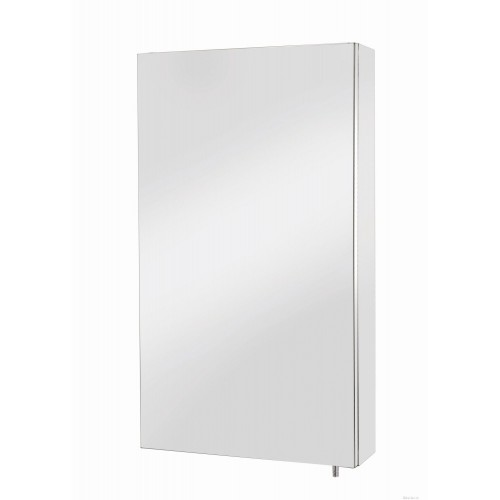 Fusion Single Cabinet Stainless Steel Bathroom Furniture