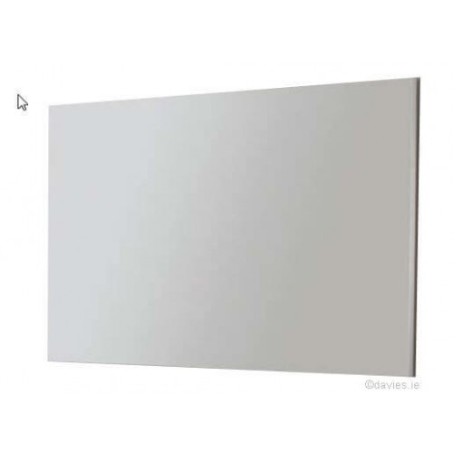 Aragon Large Mirror Bathroom Furniture
