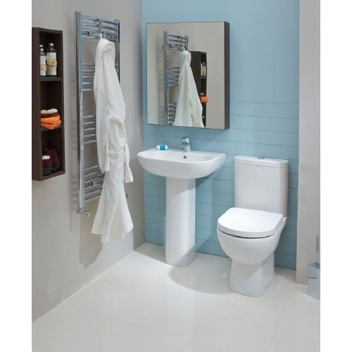 Tonique Bathroom Suite