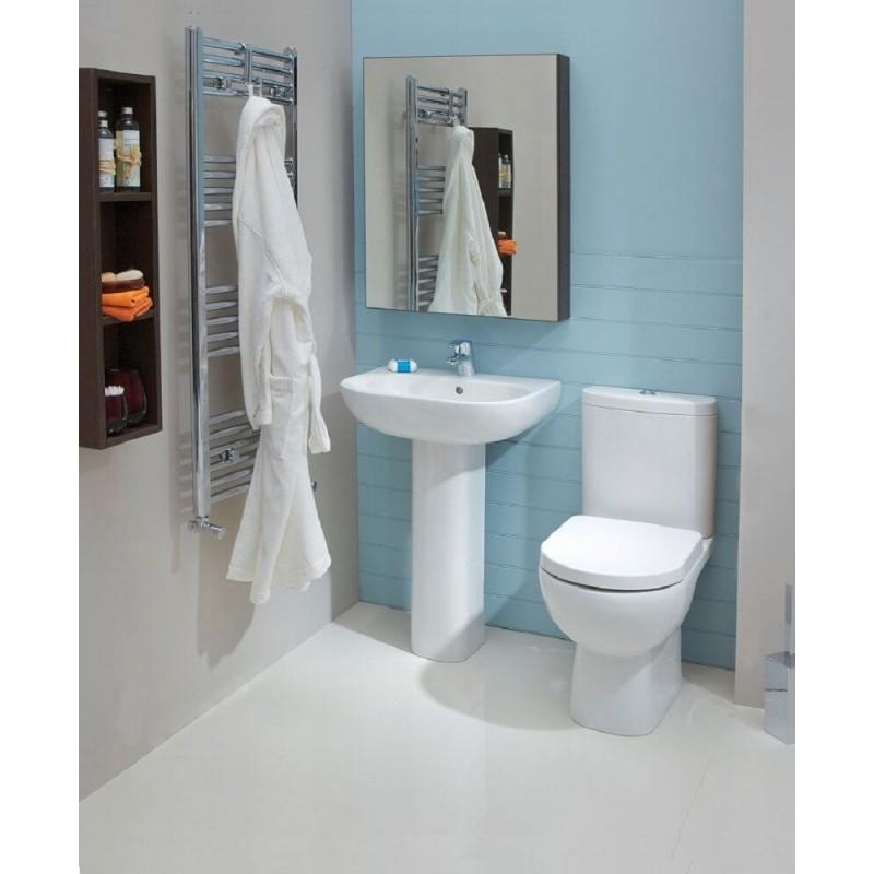 Bathroom Suite Tonique