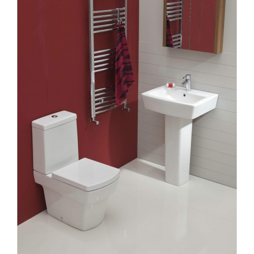 Quadro Bathroom Suite