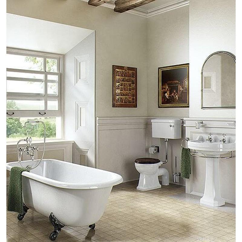 burlington l l cm marketing davies bathroom suite