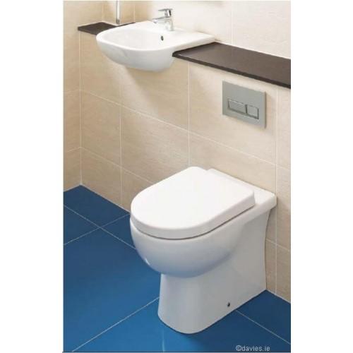 Tonique BTW Bathroom Suite