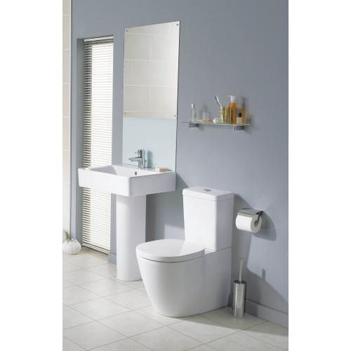Concept Cube Bathroom Suite