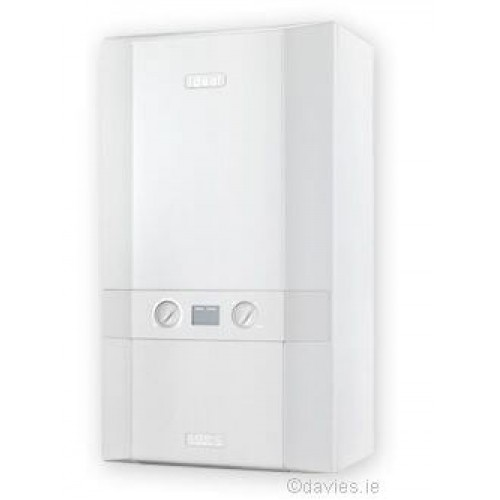 Ideal Logic System Gas Boilers