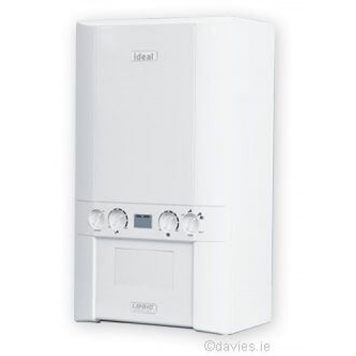 Ideal Combi  Gas Boilers