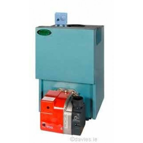 Grant Vortex Boilerhouse Oil Boilers