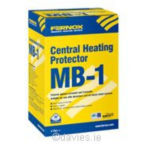Fernox MB1 Corrosion Proofer Accessories