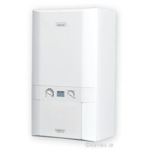 Ideal Logic Heat Only Gas Boilers