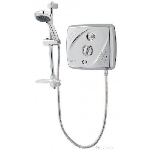 Triton T90 Aspirante Showering