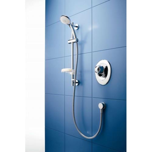Trevi CTV BIV Showering