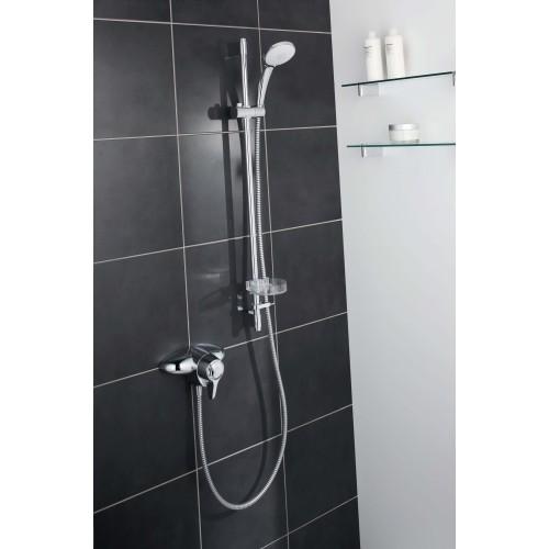Trevi CTV Exposed Showering