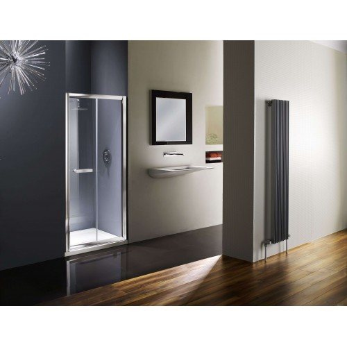 Flair Namara Bifold Shower Doors & Enclosures
