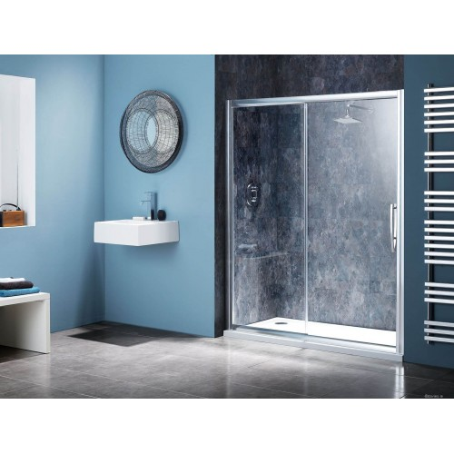 Flair Namara Slider Shower Doors & Enclosures