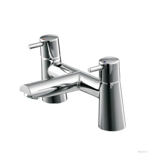 Cone 2th Bath Filler Taps