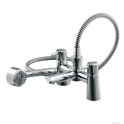 Cone Bath Shower Mixer Taps