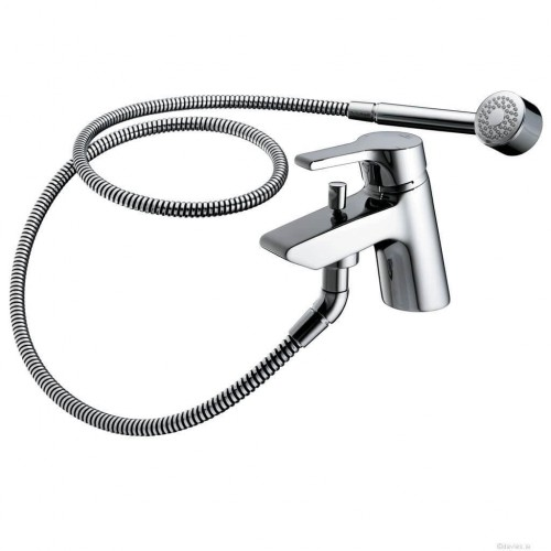Active Bath Shower Mixer Taps