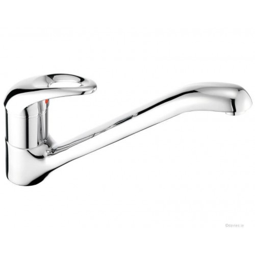 Izzi Sink Mixer Taps