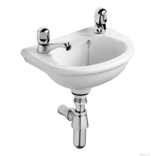 Dorex 35cm 2th Basin