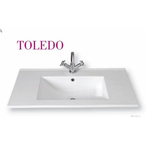 Toledo 60cm 1th  Basin