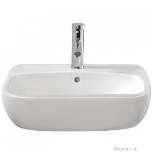 Moda 55cm 1th Basin