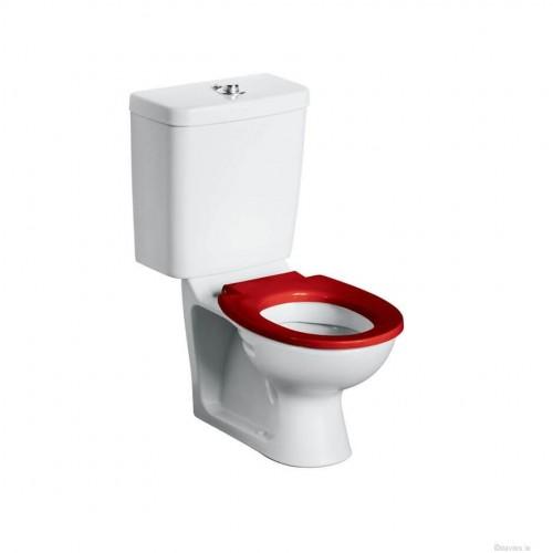 Contour 21 Schools 305mm Toilets