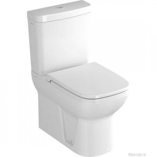 Vitra S20 Toilets