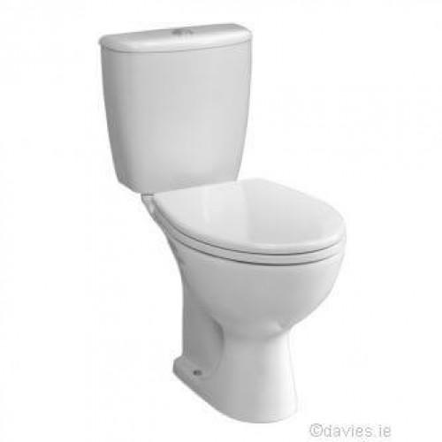 Alcona Toilets