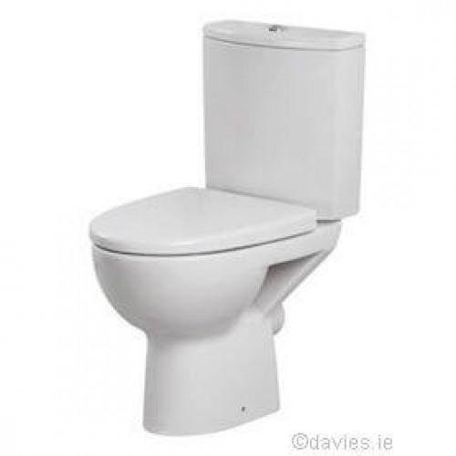 Parva Toilets