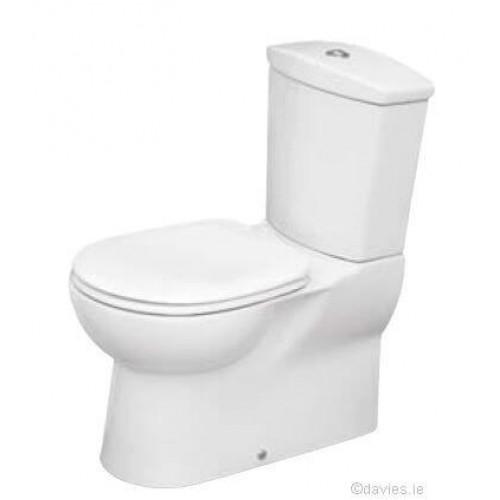 Orca Metro Toilets