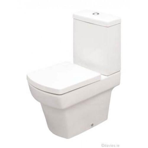 Quadro Toilets