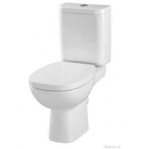 Facile Toilets