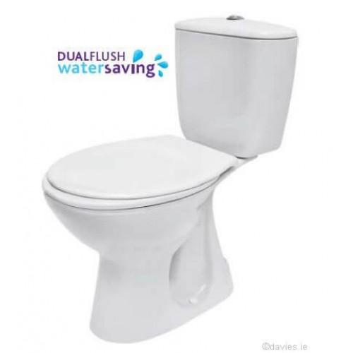 President Toilets