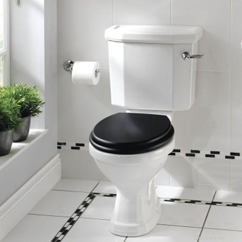 Clarice Toilets