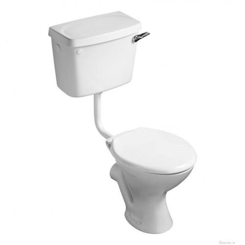Magnia 21 Toilets