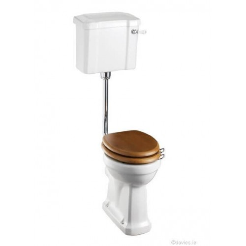 Edwardian Toilets