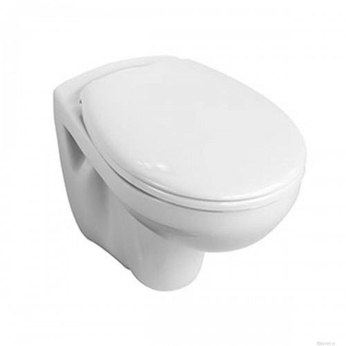 Sandringham 21 Toilets