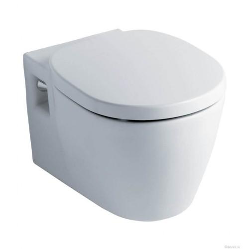 Concept Toilets
