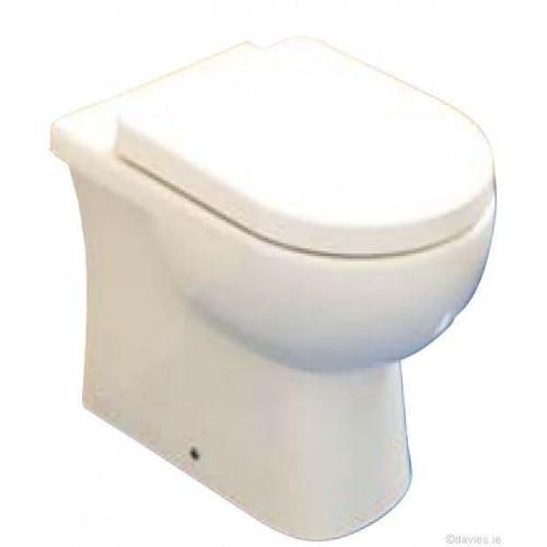 Tonique Toilets