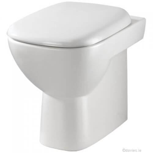 Moda Toilets