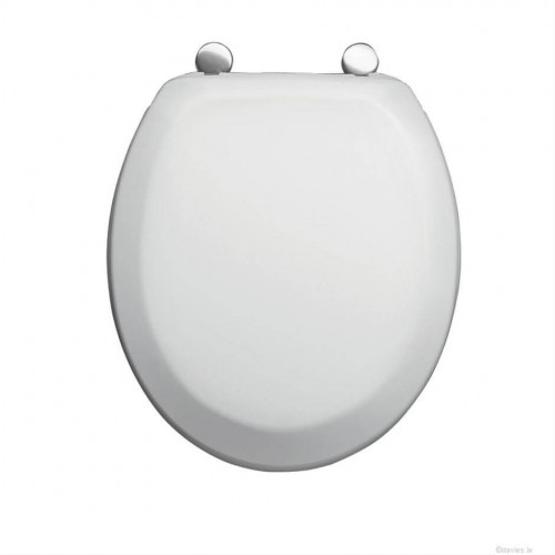 Orion Plus Seat & Cover Toilet Seats