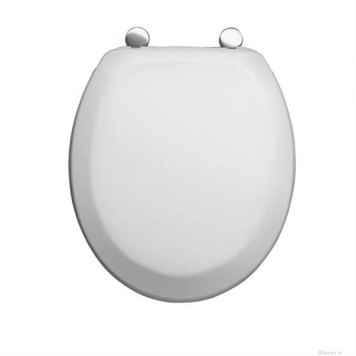 Orion Plus Seat & Cover Toilet Seats