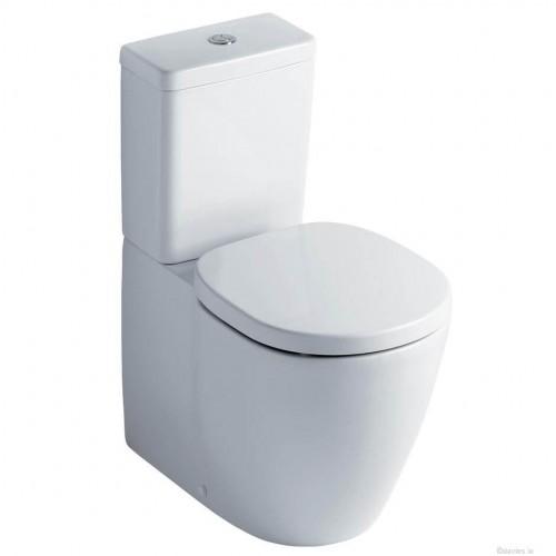 Concept Cube  Toilets
