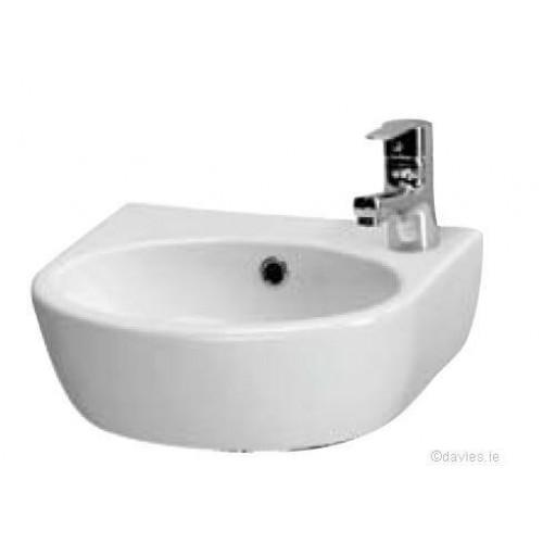 Parva 40cm RTH Basin
